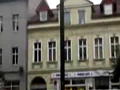 Selina - Berlin Am Fenster 1