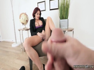 Blowjob best swallow ever Ryder Skye in Stepmother Sex Sessions