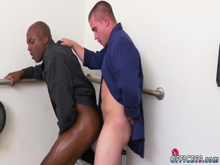 Broke straight boy models and men with intact cocks gay The HR meeting