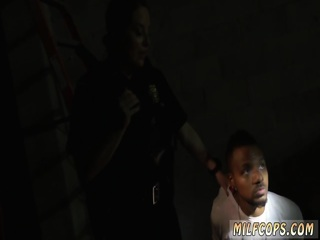 Milf public Cheater caught doing misdemeanor break in