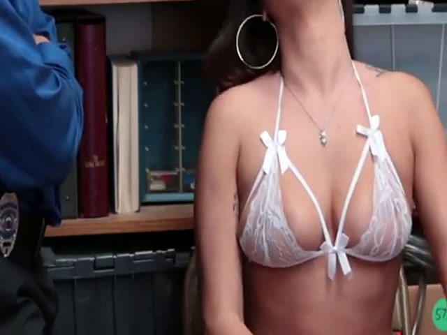 Thrilling busty bitch is a spoiled asian whore who seduces every man w