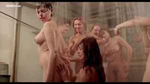 Nude celebrities - Lina Romay HD Collection