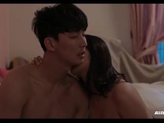 Yoo Ji-won and Han Na in To Her