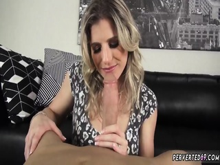 3d milf Cory Chase in Revenge On Your Father