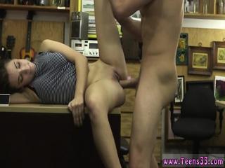 Guy eats girl Fucked in her favorite pair of heels!