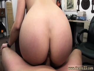 German big tits dildo Stripper wants an upgrade!