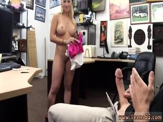 Blonde jail gangbang xxx Stripper wants an upgrade!