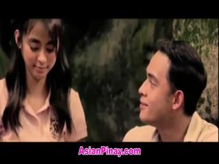 AJ Raval and Diego Loyzaga Sex Scene sa Gubat - AsianPinay