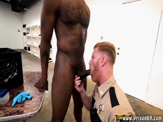 Gay cop video clips Body Cavity Search